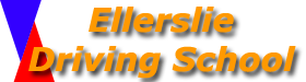 Ellerslie Driving School Logo